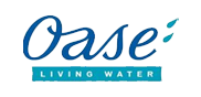 Partnerlogo Oase - Living Water