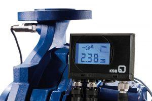Pumpen Rottler Donaueschingen PumpMeter