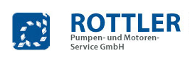 Logo Rottler Pumpen- und Motorenservice GmbH